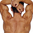 spinal postural screening icon